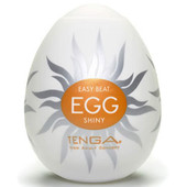Мастурбатор в виде яйца, Tenga Egg Shiny, 14212