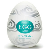 Мастурбатор Tenga Egg Surfer, 14213